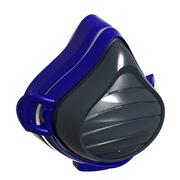霍尼韋爾 4200MC 4200防水版口罩 中號 灰色 1個/袋 呼吸防護