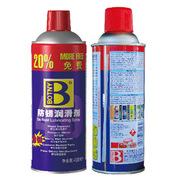 保賜利 B-1754 手搖噴漆罐 400ML  24瓶/箱