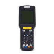 新大陸 PT86-30 一維數據采集器 倉庫盤點機 PDA手持終端  黑色