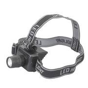 正辉 BOS5117 微型防爆头灯 均码 黑色  防爆照明