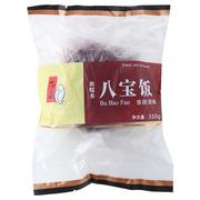 一只鼎  八宝饭(黑)血糯米饭350g 350g/袋 20袋/箱   整箱销售