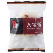 一只鼎  八宝饭(白)糯米饭350g 350g/袋 20袋/箱   整箱销售