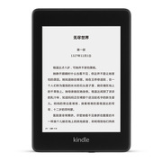 KINDLE Paperwhite4 ?電子書閱讀器 8G 黑色