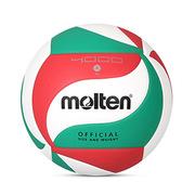 摩腾 V4M4000 排球软排PU室内外4号儿童学生训练比赛用球