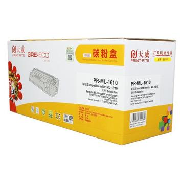 天威 ML-1610 (TFS394BPSYJ) 商用装硒鼓 2000页 黑色  (适用于Samsung ML-1610/2010/2010R/2010P/2510/2570/2571N SCX-4321/4521F/Dell 1100/1110  Xerox phaser 3117/3122/3124/3125  )