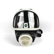 梅?#21450;?D2055790-CN 3S Basic Plus 宽视野全面罩 均码  1个/盒 呼吸防护
