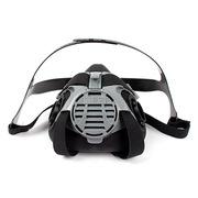 梅?#21450;?10146376 Advantage 420 半面罩呼吸器(中) 中号  1个/盒 呼吸防护