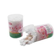 奇正 NQ-001 优质木棒棉签 7.5cm 100根/盒
