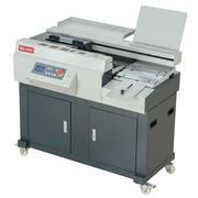 震旦 AM60S-A4 全自动柜式胶装机  白色 台