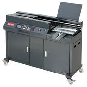 震旦 AM50B-A3 全自动柜式胶装机  白色 台