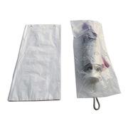 敏胤 MYL-6672 一次性短傘套  透明色 70只/袋