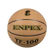 乐士 传奇TF-100 ENPEX 吸湿PU材质室内外兼用比赛篮球