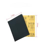易爾拓 YT-8409 水磨砂紙