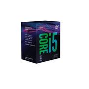 英特爾 I5-8400 CPU處理器 六核 銀色