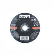易爾拓 YT-6103 平型不銹鋼切割片 125X1.2X22MM  25個/盒