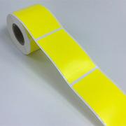 熹辰 BC-6038 資源標簽 60mm*38mm;250張/卷 黃色 卷