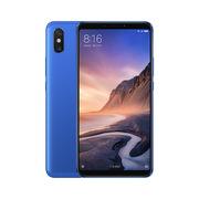 小米 max3 大屏游戏智能手机 6GB+128GB 蓝色