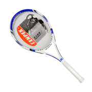 乐士 POWER100 ENPEX铝碳一体网球拍