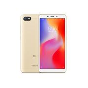小米 红米6A 手机 2G+16G 金色