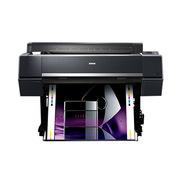 愛普生 SureColor?P9080 大幅面打印機繪圖儀B0+幅面(免費上門安裝) 44英寸寬度 黑色