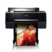 愛普生 SureColor?P6080 大幅面打印機繪圖儀A1+幅面(免費上門安裝) 24英寸寬度 黑色