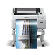 愛普生 SureColor?T3280 大幅面打印機繪圖儀A0+幅面藍圖打印?(免費上門安裝) 24英寸 黑色