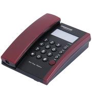 中諾 1820 酒店電話機  黑色