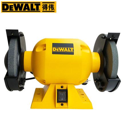 得伟 DW752R-A9 台式砂轮    373W
