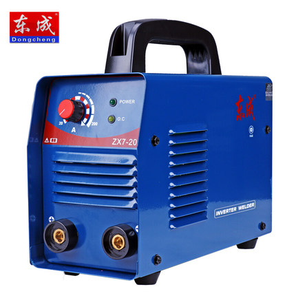 東成 ZX7-200G 單電壓直流手工弧焊機 01301520050 24.8V