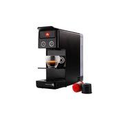 意利 Y3 咖啡机  黑色 意利公司