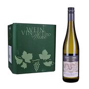 彼得美德  桑德奥城堡雷司令珍藏白葡萄酒 750ML   12支一箱