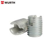 伍爾特 0660302061 自攻螺紋牙套 (DSP)-A-M6