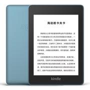 KINDLE Paperwhite4 電子書閱讀器 8G 霧藍色