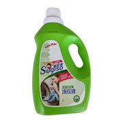 新居爽  洗衣液 2升 绿色