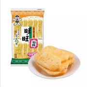 旺旺 仙贝(原味) 105g*20袋 整箱销售