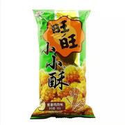 旺旺  小小酥(葱香鸡肉) 60g*32袋   整箱销售