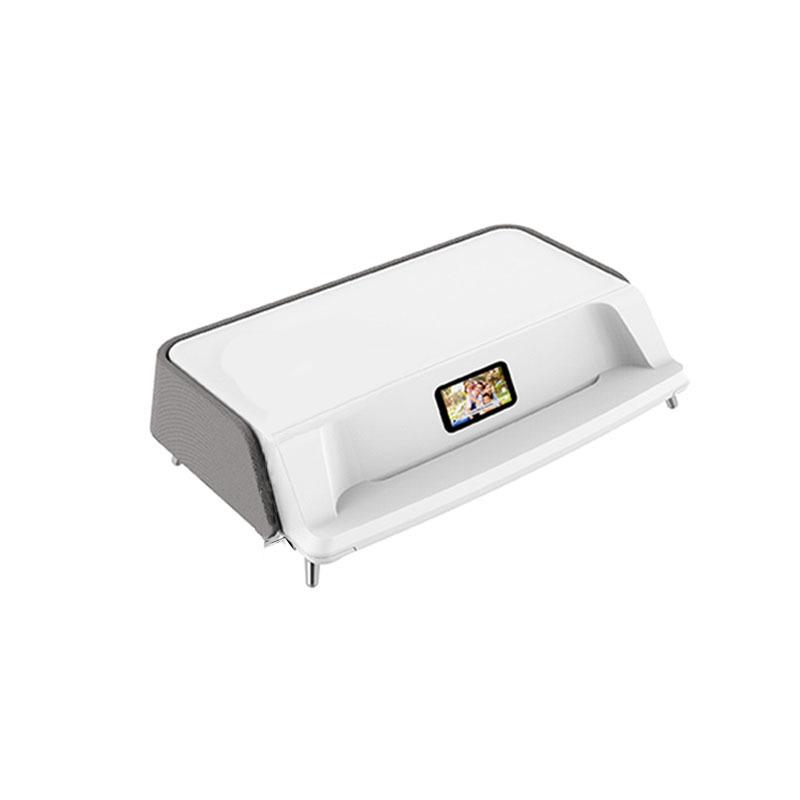 乐歌 S6Pro 智能健康工作站(增高型) 商务灰 1台/箱