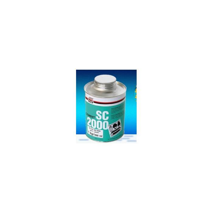 蒂普拓普粘合劑 SC2000 (1kg/瓶)