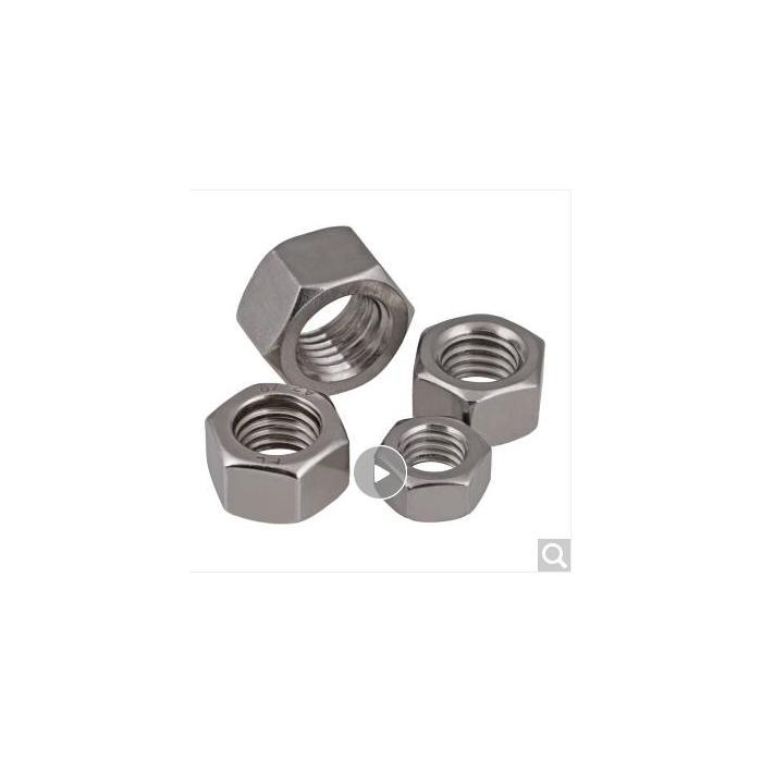 国产六角螺母 M12 Q235 GB/T41