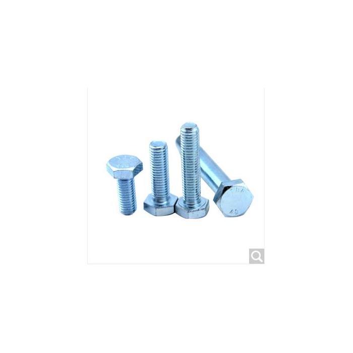 冰禹全螺纹六角螺栓 M20×60 Q235 4.8 GB/T5781