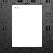 安兴  信纸 210mmx297mm