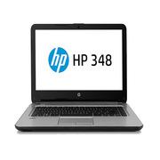 惠普 348 G3 笔记本电脑 I3 4G 500G 2G独显 DVDRW 无系统