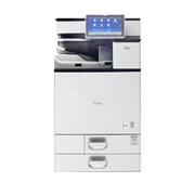 理光 MP6055SP 黑白數碼復印機 雙紙盒 雙面輸稿器