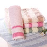 潔玉  毛巾JY-7051F DZ:76*34cm 95g 粉色