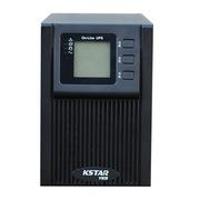 科士达 YDC9101H-2H 不间断电源主机 1K长机,延时2小时 黑色