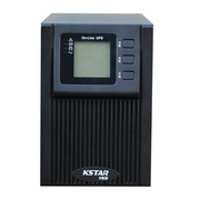 科士达 YDC9102H-1H 不间断电源主机 2K长机,延时1小时 黑色