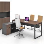優雅  辦公桌 1800W*1600D*750H