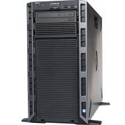 戴尔 T430 塔式服务器 E5-2609V4 32G2T+256GSSDH330RW3Y 黑色