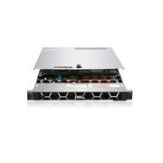 戴爾 R640 機架式服務器 3U雙路31048G600GSASDVDRW