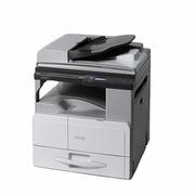 理光 MP 2014AD 黑白低速數碼復印機 A3幅面